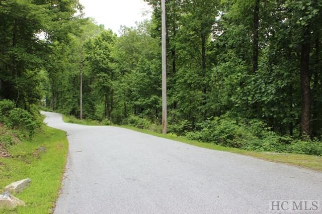 Lot 10 B Tower Road, Sapphire, NC 28774 (MLS #86443) :: Lake Toxaway Realty Co