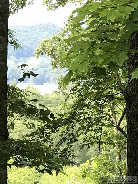 Lot 65 Compass Rose Way, Cullowhee, NC 28723 (MLS #86465) :: Berkshire Hathaway HomeServices Meadows Mountain Realty