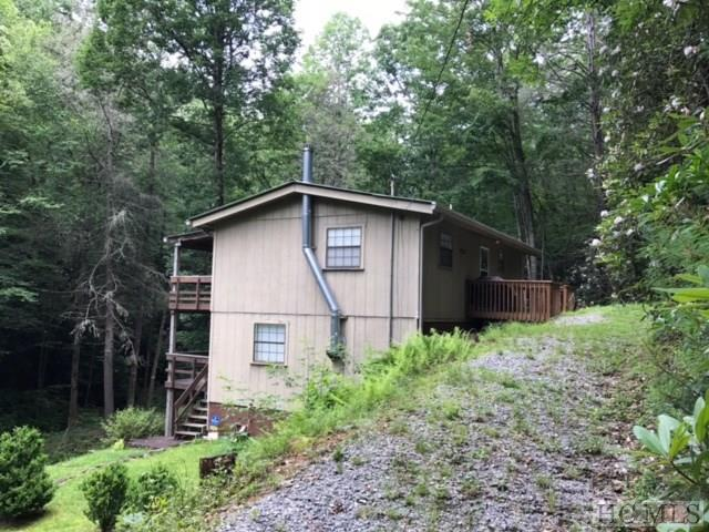 35 Pride And Joy Lane, Lake Toxaway, NC 28747 (MLS #86538) :: Landmark Realty Group