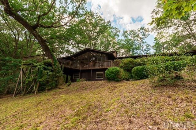 21 View Road, Glenville, NC 28736 (MLS #86575) :: Landmark Realty Group