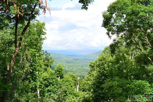 Lot 20 Sapphire Ridge Road, Sapphire, NC 28774 (MLS #86583) :: Berkshire Hathaway HomeServices Meadows Mountain Realty
