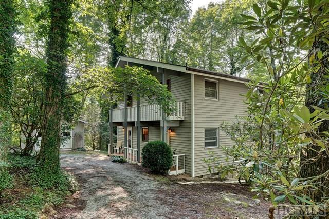 30 Cushion Drive, Cashiers, NC 28717 (MLS #86614) :: Landmark Realty Group
