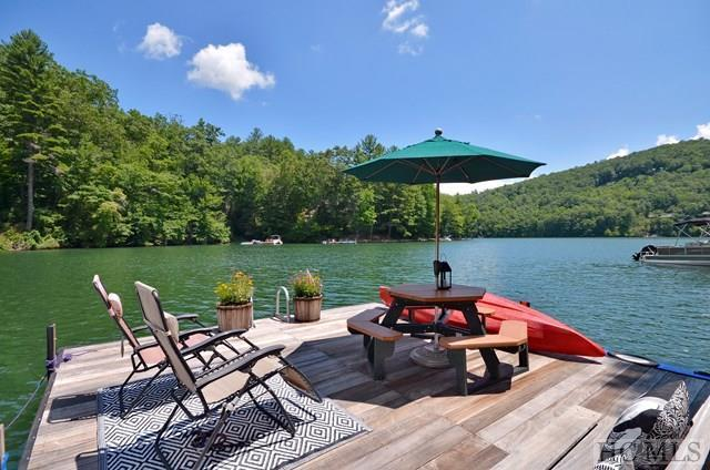 223 Lakeshore Drive, Cullowhee, NC 28723 (MLS #86617) :: Berkshire Hathaway HomeServices Meadows Mountain Realty