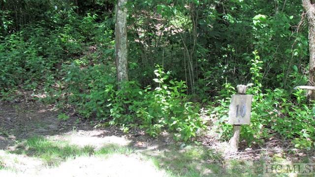 Lot # 10 Trailhead Way, Glenville, NC 23736 (MLS #86619) :: Landmark Realty Group