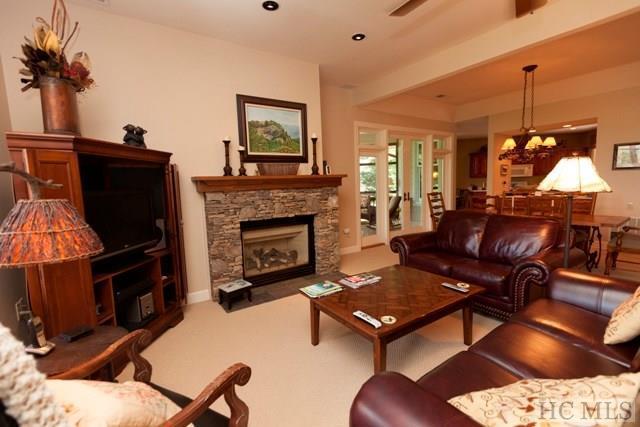 31D Turning Leaf Lane 31D, Highlands, NC 28741 (MLS #86623) :: Landmark Realty Group