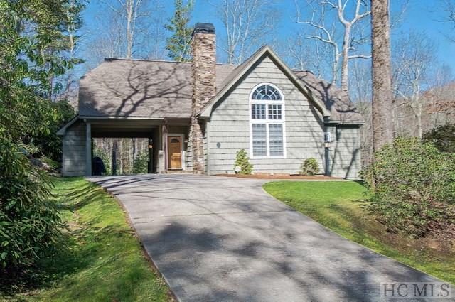 67 Cowee Ridge Road, Highlands, NC 28741 (MLS #86635) :: Landmark Realty Group