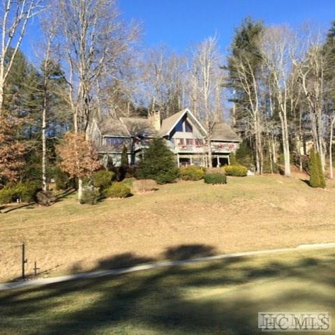 951 North Club Blvd, Lake Toxaway, NC 28747 (MLS #86706) :: Lake Toxaway Realty Co