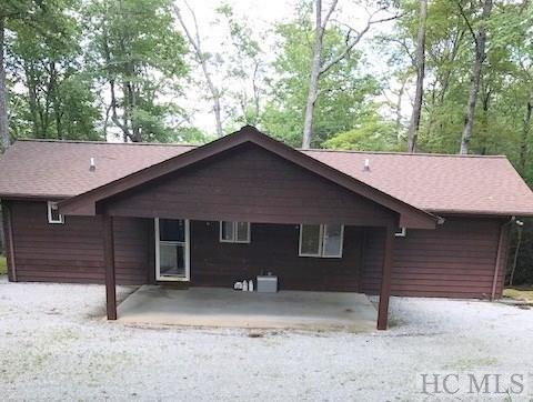 283 Cherokee Circle, Lake Toxaway, NC 28747 (MLS #86726) :: Lake Toxaway Realty Co