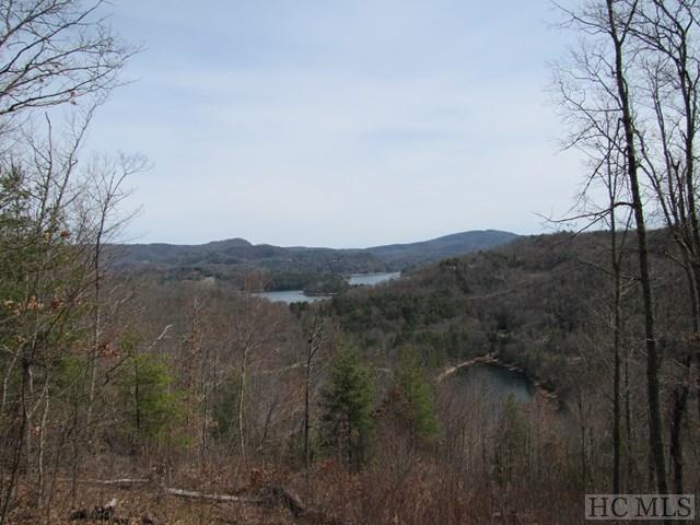 Lot 20 Channel View Drive, Glenville, NC 28736 (MLS #86738) :: Berkshire Hathaway HomeServices Meadows Mountain Realty