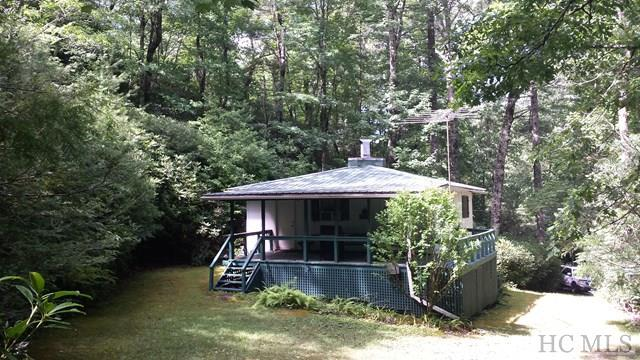 122 Myers Drive, Lake Toxaway, NC 28747 (MLS #86764) :: Lake Toxaway Realty Co