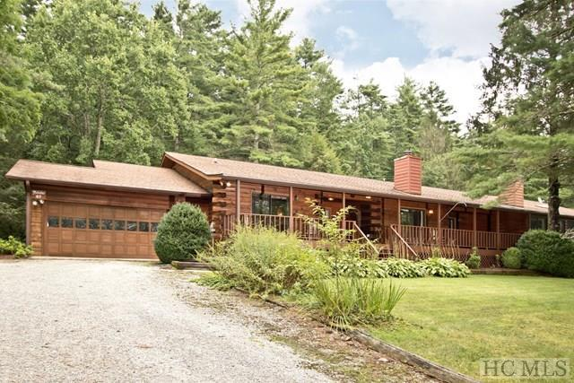 67 Meadow House Lane #4, Highlands, NC 28741 (MLS #86794) :: Lake Toxaway Realty Co