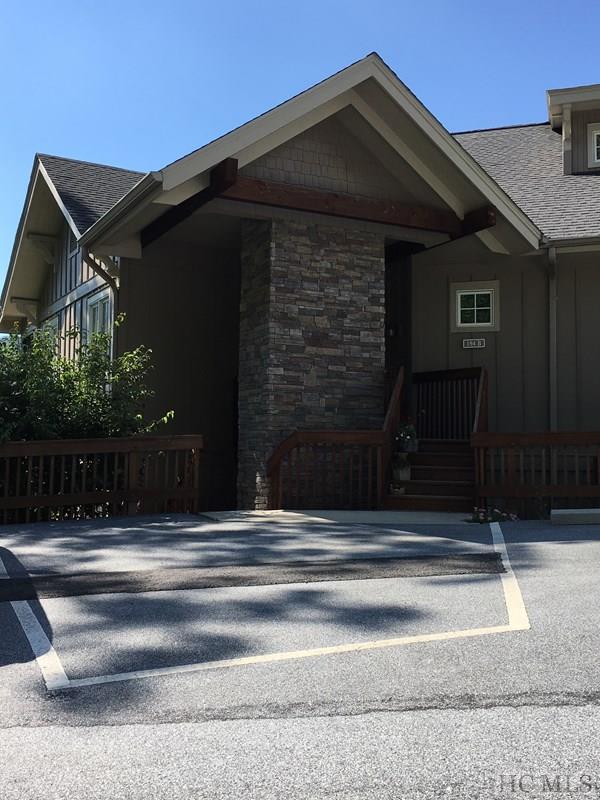 194A Napa Ridge Lane A, Highlands, NC 28741 (MLS #86795) :: Lake Toxaway Realty Co