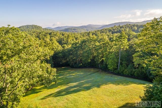 0 Mountain Meadow Lane, Cashiers, NC 28736 (MLS #86801) :: Berkshire Hathaway HomeServices Meadows Mountain Realty