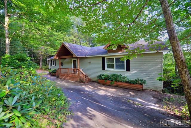 435 Satulah Ridge Road, Highlands, NC 28741 (MLS #86808) :: Pat Allen Realty Group