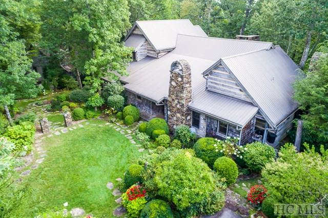 95 The Grayrocks, Highlands, NC 28741 (MLS #86846) :: Berkshire Hathaway HomeServices Meadows Mountain Realty