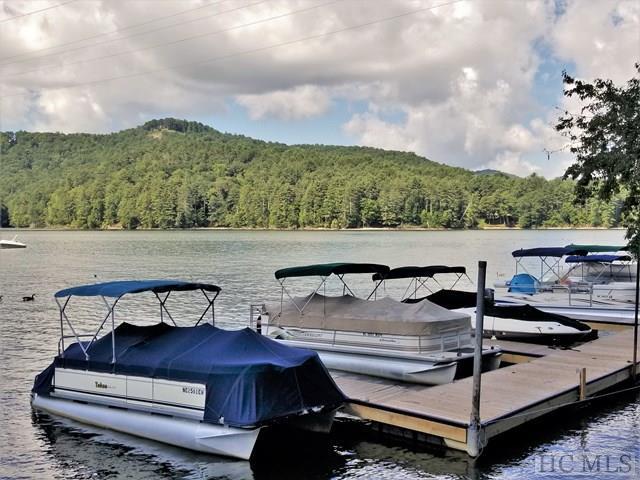 256 Vandora Lane, Glenville, NC 28736 (MLS #86850) :: Berkshire Hathaway HomeServices Meadows Mountain Realty