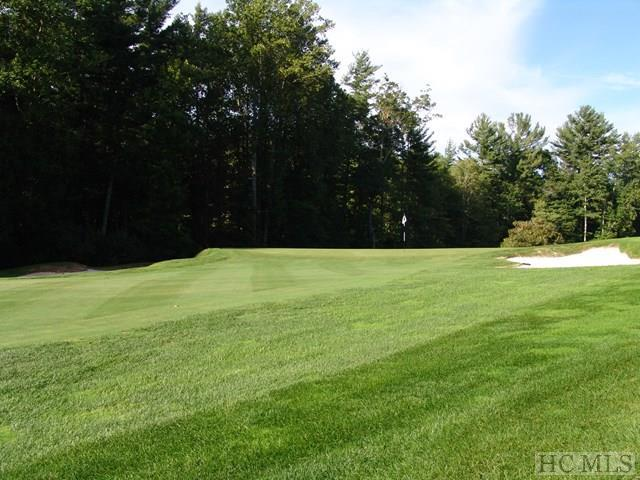 10 Mill Creek Drive, Lake Toxaway, NC 28747 (MLS #86855) :: Landmark Realty Group