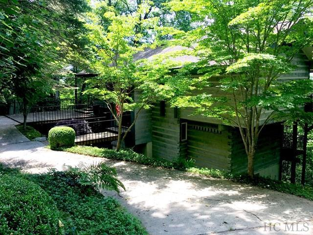 110 Zermatt Circle, Highlands, NC 28741 (MLS #86858) :: Lake Toxaway Realty Co