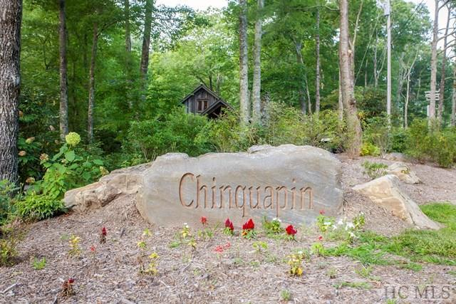 Lot 68 Firesong Lane, Glenville, NC 28736 (MLS #86878) :: Berkshire Hathaway HomeServices Meadows Mountain Realty