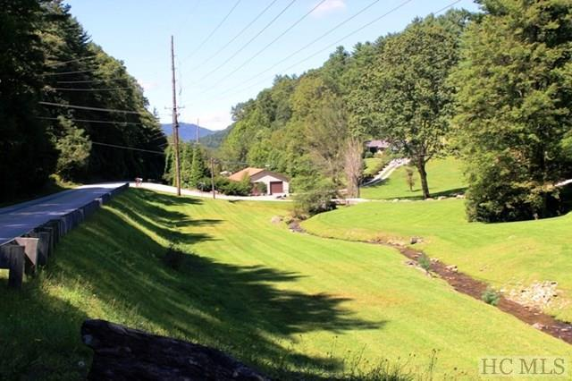 TBD Us Hwy 107N, Glenville, NC 28736 (MLS #86899) :: Lake Toxaway Realty Co