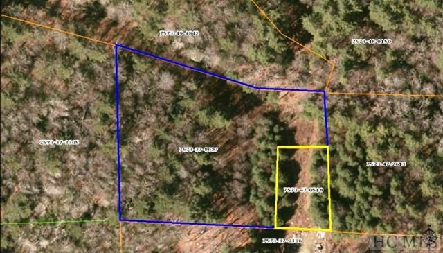 TBD Simple Place, Glenville, NC 28741 (MLS #86910) :: Lake Toxaway Realty Co
