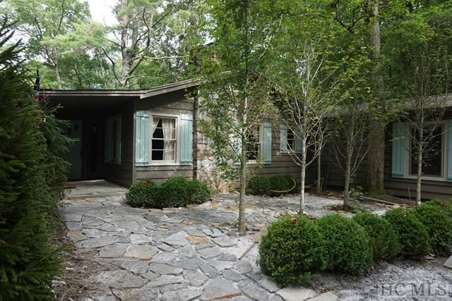 80 Flat Mountain Estates Road, Highlands, NC 28741 (MLS #86913) :: Berkshire Hathaway HomeServices Meadows Mountain Realty