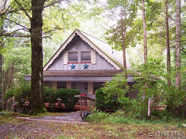 146 Sky High Drive, Sky Valley, GA 30537 (MLS #86918) :: Berkshire Hathaway HomeServices Meadows Mountain Realty