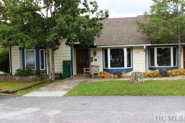 196 Burns Street, Cashiers, NC 28717 (MLS #86939) :: Landmark Realty Group