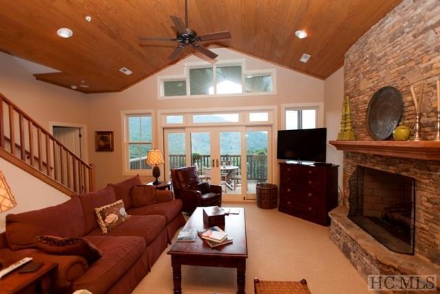 254D Napa Ridge Lane D, Highlands, NC 28741 (MLS #86941) :: Landmark Realty Group