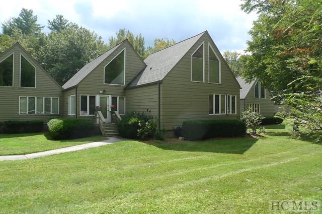 114-1846 River Run Road #1846, Sapphire, NC 28774 (MLS #86943) :: Landmark Realty Group