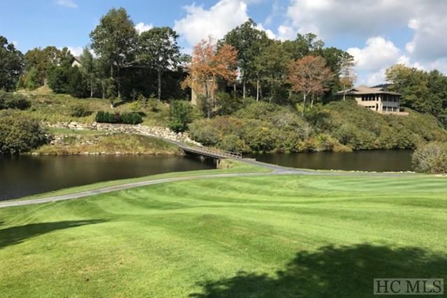 40 Lake Villa Court, Highlands, NC 28741 (MLS #86951) :: Landmark Realty Group