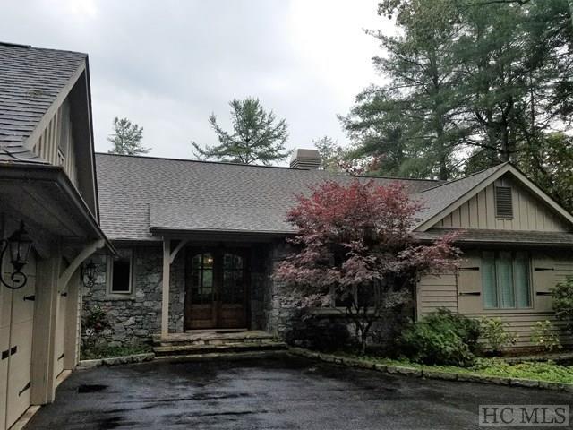 73 River Overlook Road, Sapphire, NC 28774 (MLS #86953) :: Landmark Realty Group