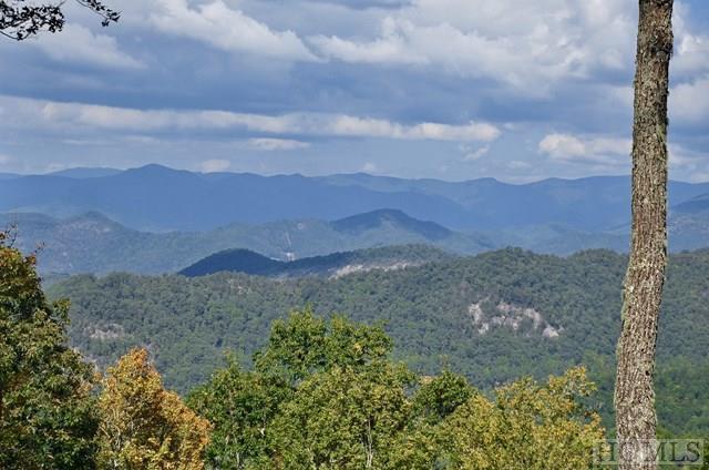 18 Bluestar Way, Glenville, NC 28736 (MLS #86968) :: Berkshire Hathaway HomeServices Meadows Mountain Realty