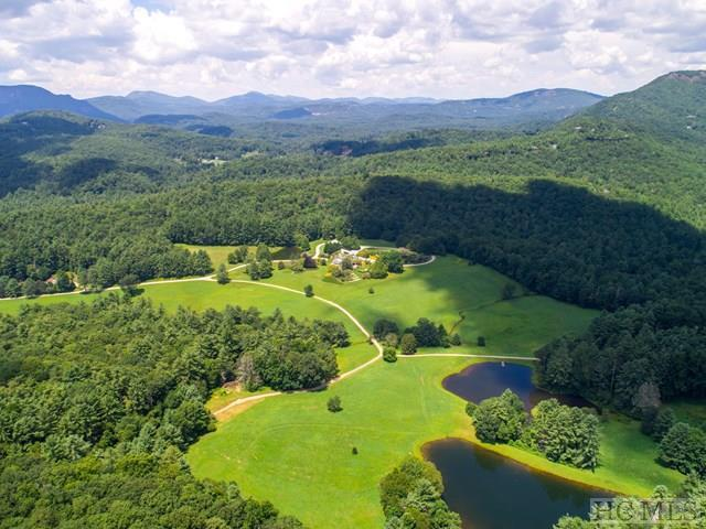 1534* Silver Run Road, Cashiers, NC 28717 (MLS #86989) :: Berkshire Hathaway HomeServices Meadows Mountain Realty