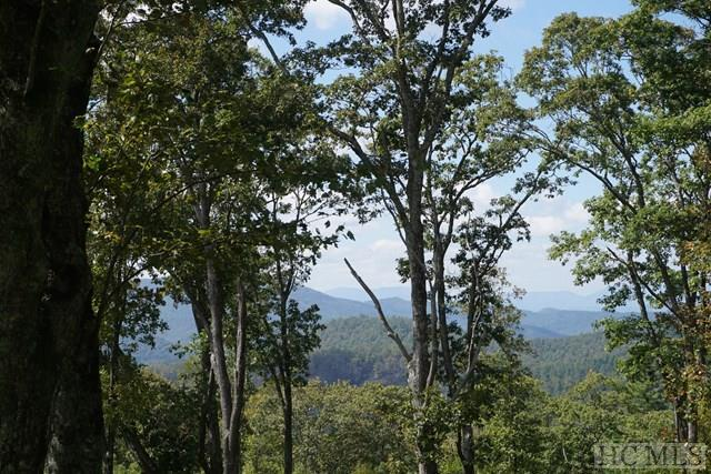 0 Flat Mountain Estates Road, Highlands, NC 28741 (MLS #86990) :: Lake Toxaway Realty Co