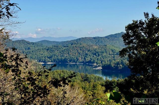 Lot 7 Top Of The World Lane, Cullowhee, NC 28723 (MLS #87043) :: Landmark Realty Group