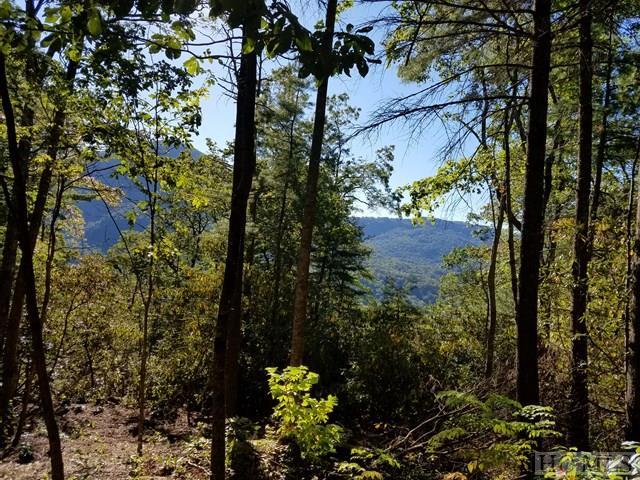 Lot 7 High Cliffs Road, Cashiers, NC 28717 (MLS #87054) :: Lake Toxaway Realty Co