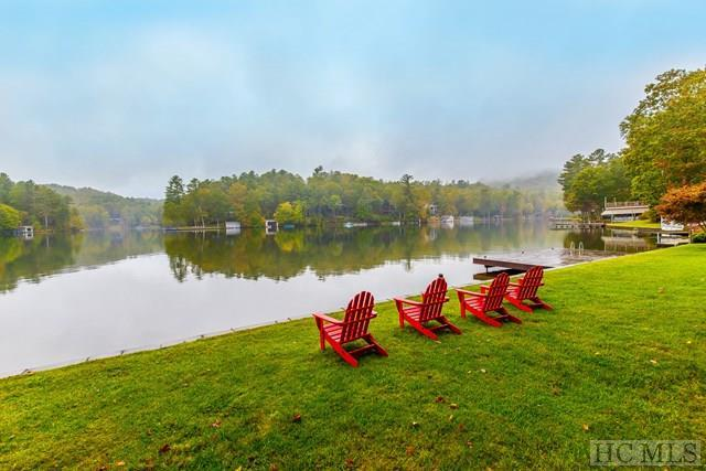 2978 West Club Blvd, Lake Toxaway, NC 28747 (MLS #87056) :: Lake Toxaway Realty Co