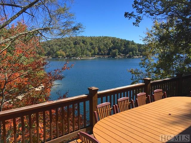 117 Knob Hill Road, Glenville, NC 28736 (MLS #87063) :: Lake Toxaway Realty Co