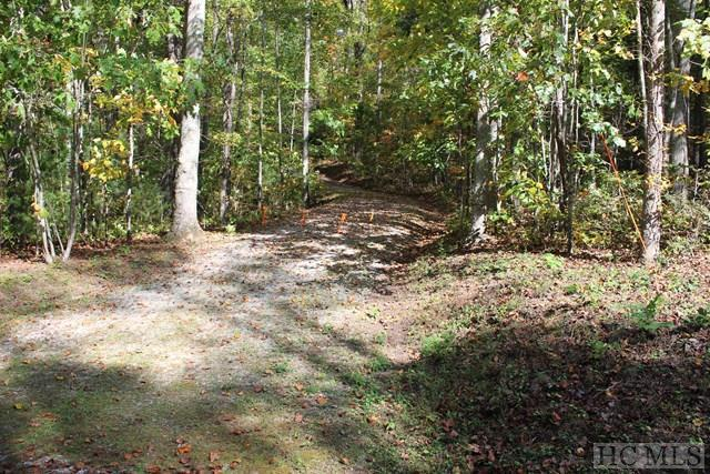 TBD Highland Gap Road, Highlands, NC 28775 (MLS #87072) :: Berkshire Hathaway HomeServices Meadows Mountain Realty