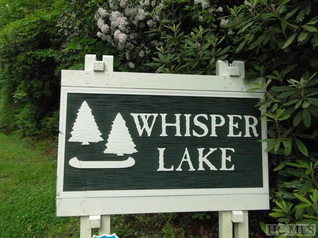 Lot 90 Upper Whitewater Road, Sapphire, NC 28774 (MLS #87091) :: Berkshire Hathaway HomeServices Meadows Mountain Realty