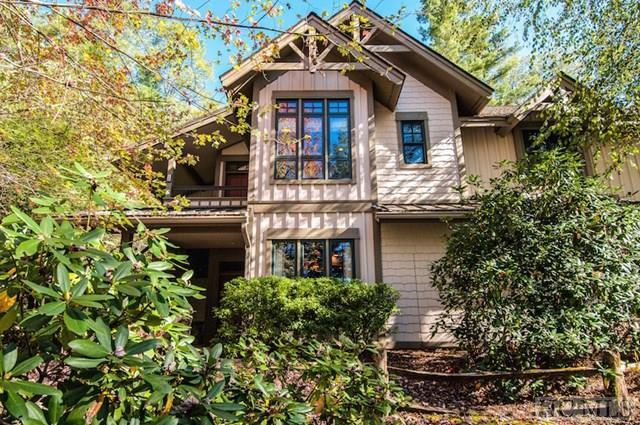 18 Village Walk 100A, Highlands, NC 28741 (MLS #87114) :: Lake Toxaway Realty Co
