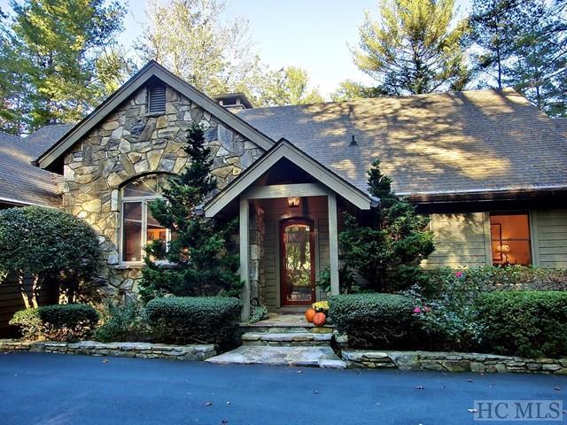 577 Winding Creek Road, Sapphire, NC 28774 (MLS #87116) :: Landmark Realty Group