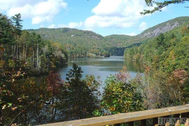 276-#8 Jersey Trail #8, Sapphire, NC 28774 (MLS #87123) :: Landmark Realty Group