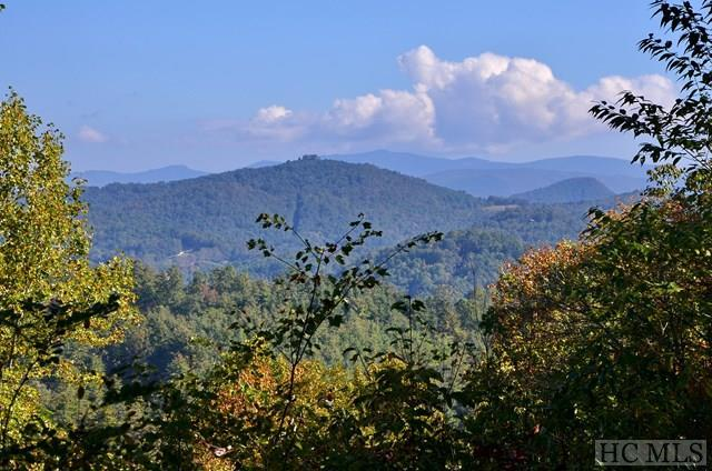 Lot 59 Compass Rose Way, Cullowhee, NC 28723 (MLS #87144) :: Landmark Realty Group