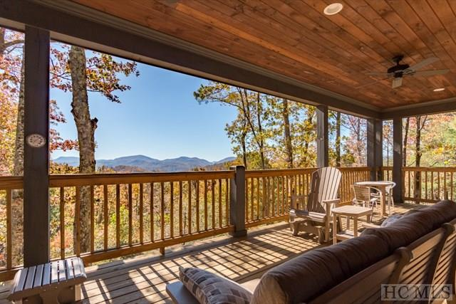 50 Blue Star Way, Glenville, NC 28736 (MLS #87166) :: Berkshire Hathaway HomeServices Meadows Mountain Realty