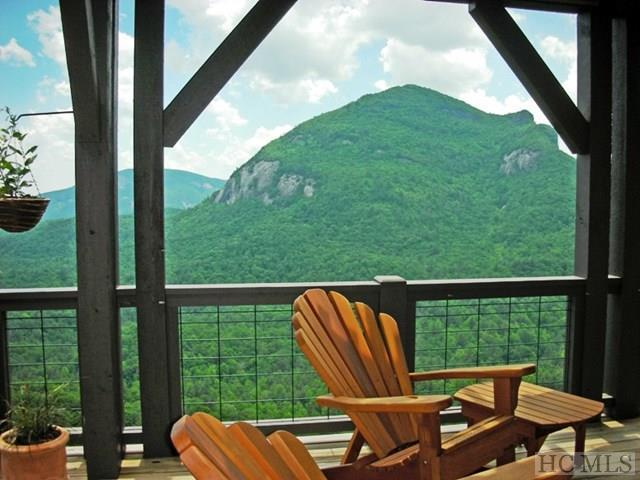 61 High Cliffs Road, Cashiers, NC 28717 (MLS #87174) :: Lake Toxaway Realty Co