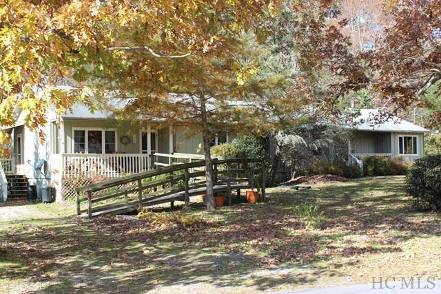 139/145 Amethyst Drive, Cashiers, NC 28717 (MLS #87177) :: Berkshire Hathaway HomeServices Meadows Mountain Realty