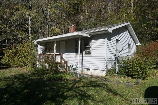 1945 Turtle Pond Road, Highlands, NC 28741 (MLS #87187) :: Landmark Realty Group