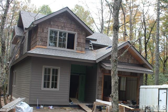 1140 Wilson Road, Highlands, NC 28741 (MLS #87193) :: Landmark Realty Group